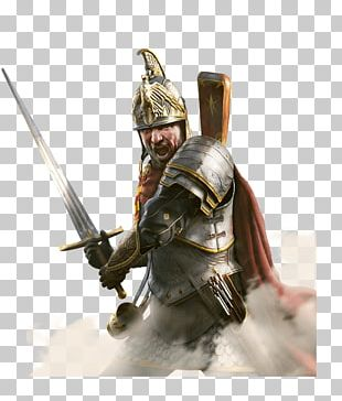 Knight Spear PNG