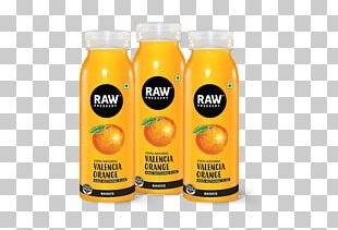 Orange Juice Orange Drink Cold-pressed Juice PNG