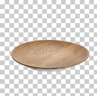 Plate Wood Platter Tableware Bowl PNG