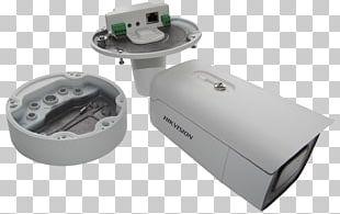 Hikvision IP Camera Closed-circuit Television Varifocal Lens PNG