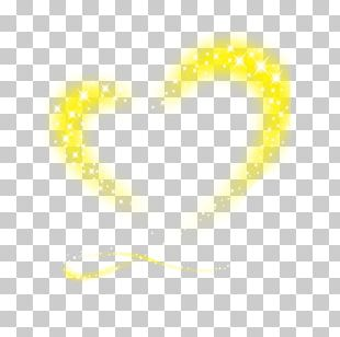 Light Transparency And Translucency Heart PNG