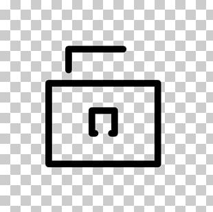 Lock Screen Computer Icons Symbol PNG