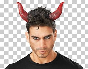 Sign Of The Horns Halloween Costume Halloween Costume PNG