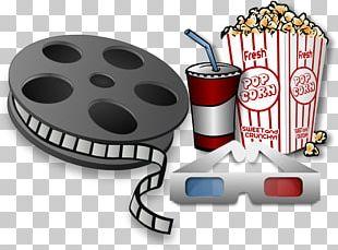 Art Film Reel Cinema PNG