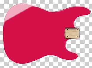 Electric Guitar String Instruments Fender Bullet Bass Guitar PNG