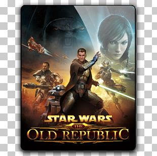 Star Wars: The Old Republic Star Wars: Knights Of The Old Republic Star Wars Knights Of The Old Republic II: The Sith Lords Star Wars: Bounty Hunter Tales Of The Jedi PNG