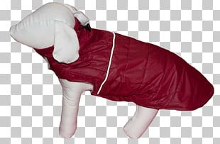 Dog Clothing RED.M PNG