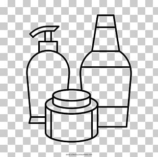 Cosmetics Drawing Line Art Cosmetology PNG