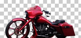 Custom Motorcycle Custom Harley Harley-Davidson Saddlebag PNG