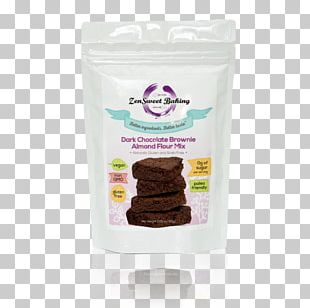 Chocolate Brownie Frosting & Icing Almond Low-carbohydrate Diet PNG