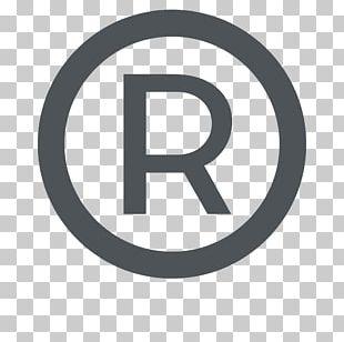 Emoji Registered Trademark Symbol Sign PNG