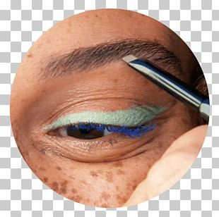 Eyebrow Face Eyelash Eye Shadow PNG