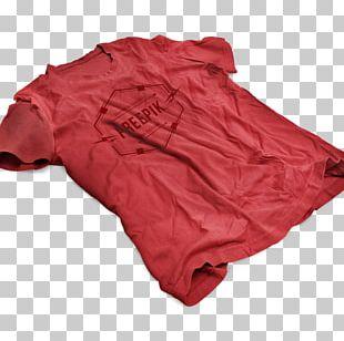T-shirt Mockup Clothing PNG