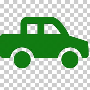Car Pickup Truck Computer Icons PNG