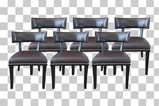 Chair Table Dining Room Furniture Matbord PNG