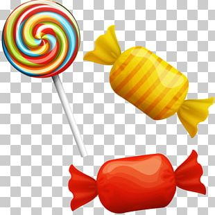 Lollipop Candy PNG
