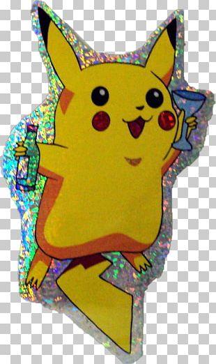 Pokémon Red And Blue Pikachu Pokémon Gold And Silver PNG