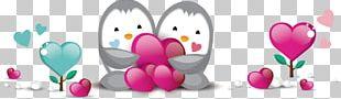 Love Happiness Birthday Boyfriend PNG