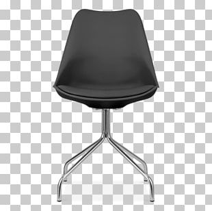 Office & Desk Chairs Eames Lounge Chair Dining Room Furniture PNG