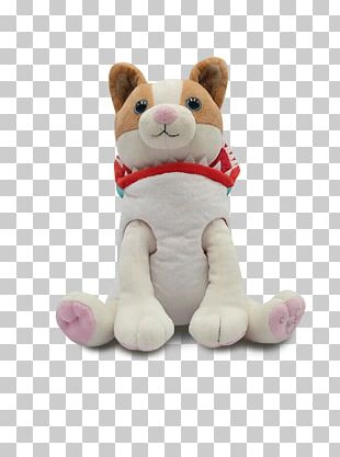 Plush Stuffed Animals & Cuddly Toys Mr. InquisitorMaster PNG