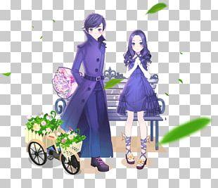 Cartoon Illustration Mangaka Desktop Product PNG