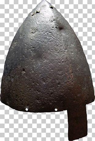 Middle Ages Nasal Helmet Great Helm Combat Helmet PNG