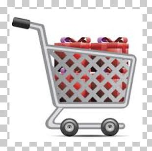 Shopping Cart Computer Icons Shopping Bags & Trolleys PNG