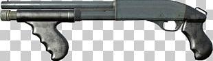 Trigger Firearm Weapon Shotgun Air Gun PNG