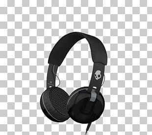 Microphone Skullcandy Grind Headphones Skullcandy INK'D 2 PNG