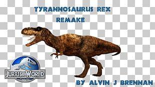 Tyrannosaurus Velociraptor Ankylosaurus Gallimimus Pachycephalosaurus PNG
