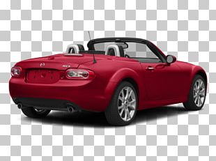 2016 Mazda MX-5 Miata Car Volkswagen Beetle 2017 Mazda MX-5 Miata PNG