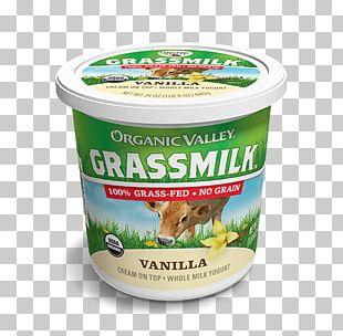 Dairy Products Milk Cream Organic Food Yoghurt PNG