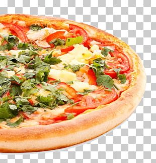 Pizza European Cuisine Flour Food Picada PNG