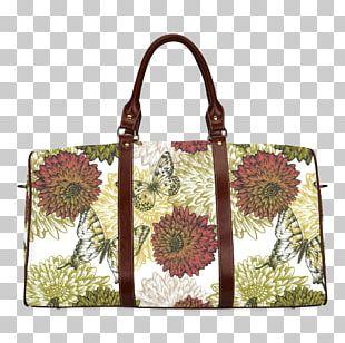 Tote Bag Duffel Bags Baggage Travel PNG