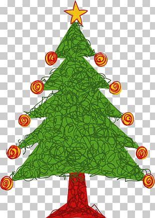 Santa Claus Christmas Tree Christmas Day Christmas Decoration Christmas Ornament PNG