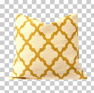 Upholstery Throw Pillows Textile Chair PNG