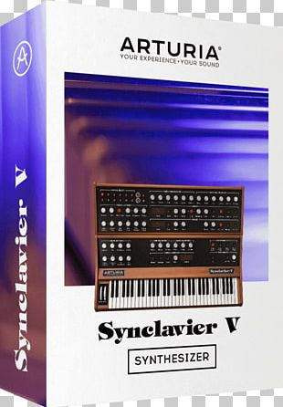 Yamaha DX7 Musical Keyboard Arturia Sound Synthesizers Wurlitzer Electric Piano PNG