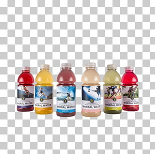 Bottle Mineral Water Liquid PNG