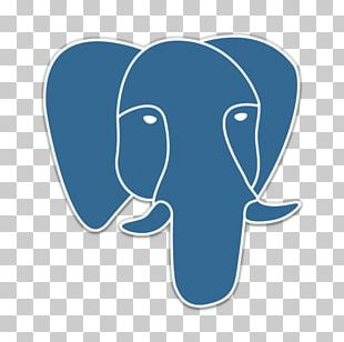 PostgreSQL Database Logo Computer Icons Replication PNG