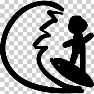 Windsurfing Surfboard Sport Big Wave Surfing PNG