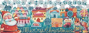 Santa Claus Poster Christmas PNG