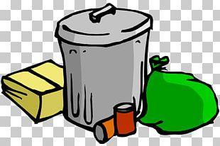 Rubbish Bins & Waste Paper Baskets Garbage Trash PNG