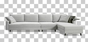 Sofa Bed Chaise Longue Couch Foot Rests PNG