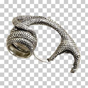 Ring Size Bracelet Jewellery Snake PNG