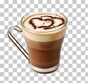 Coffee Milk Latte Tea Cappuccino PNG