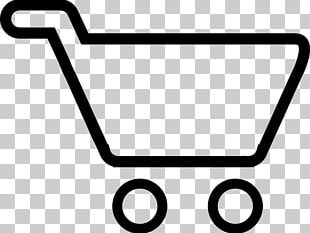 Computer Icons Shopping Cart E-commerce PNG