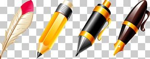 Pencil Ballpoint Pen PNG