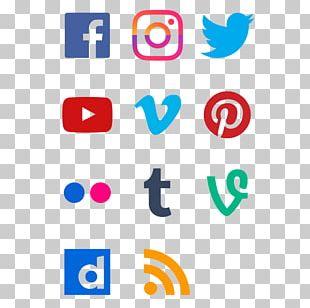 Social Media Computer Icons Social Network Logo PNG