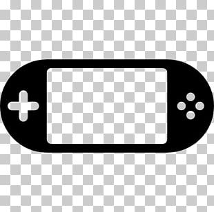 Video Game Consoles Handheld Game Console Computer Icons PNG
