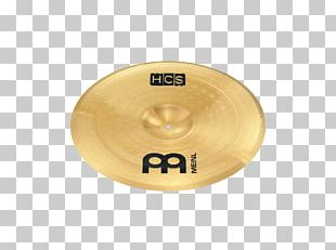 China Cymbal Meinl Percussion Cymbal Pack Drums PNG
